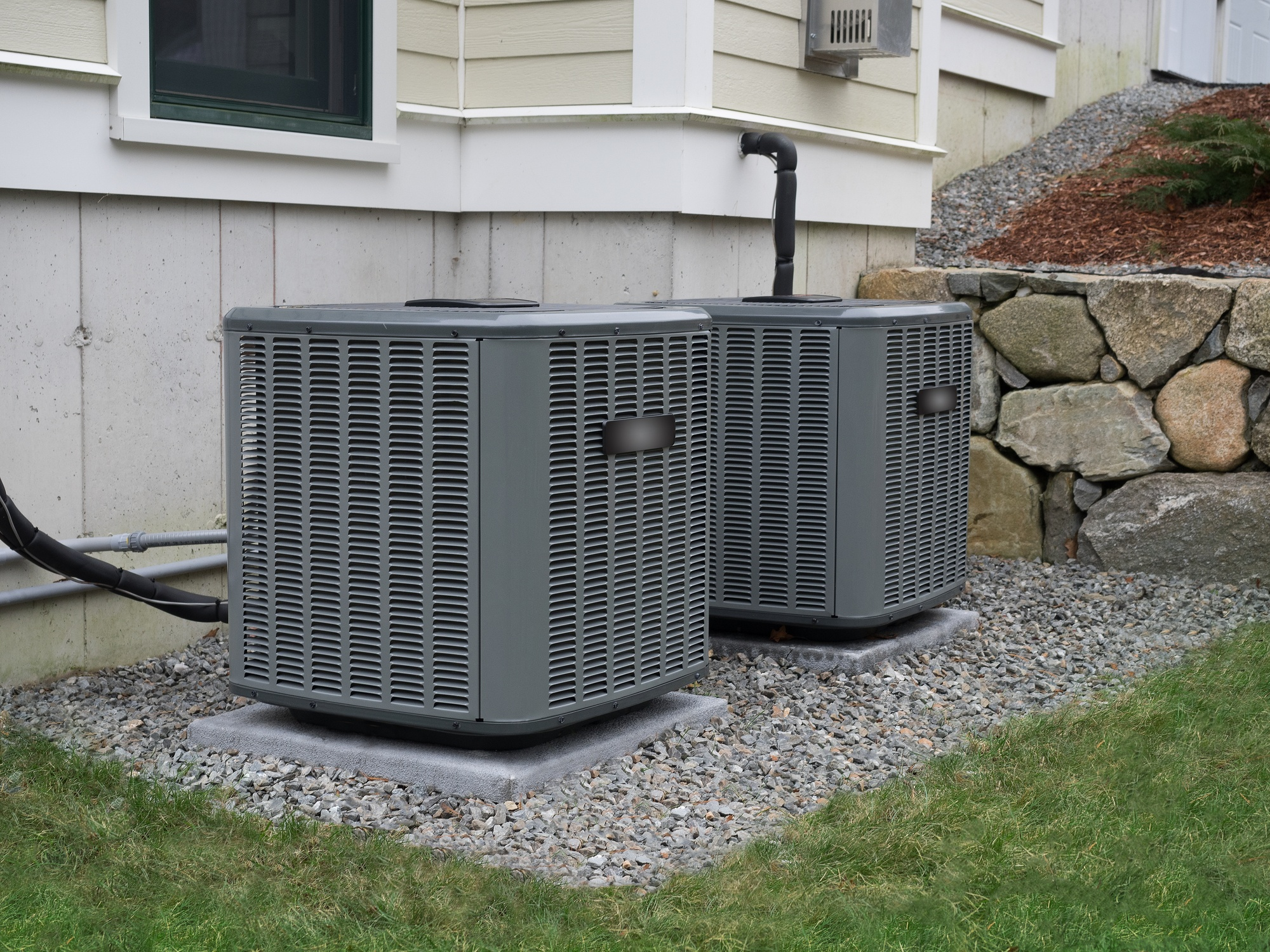 Air Conditioning Tune Ups Help With Energy Savings