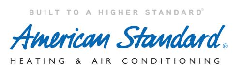American Standard Air HVAC Cooling